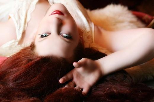 Amanda Chapman Photography - Firestarter
