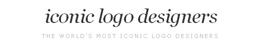 Iconic Logo Designers