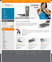 osCommerce Template 2
