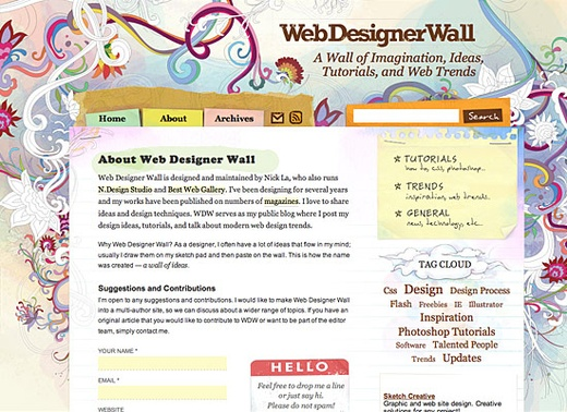 Featured Designer #8   Nick La - Image 7