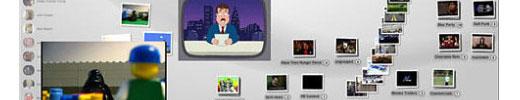 10 Futuristic User Interfaces