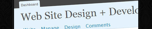 How to use WordPress as a Truly Customized CMS
