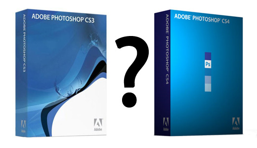 Upgrate to Creative Suite 4 or not ?
