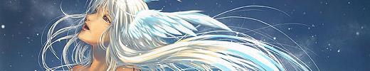 70 Impressive Painting Artworks - Winter Inspiration