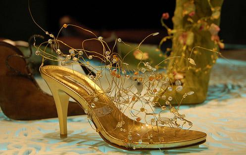 Candela Cort Shoe Designs