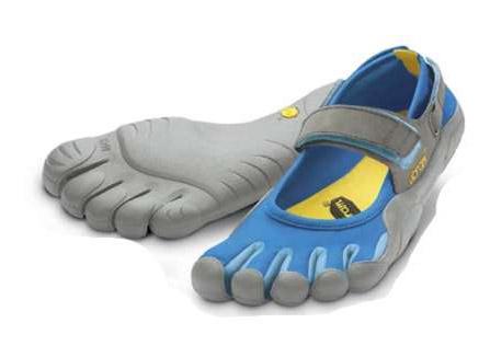 Five Finger Shoes
