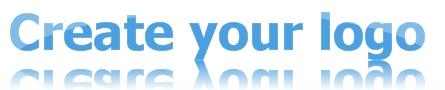 Web 2.0 Free Logo Generator
