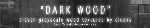 13 High-Resoulution Wood Textures