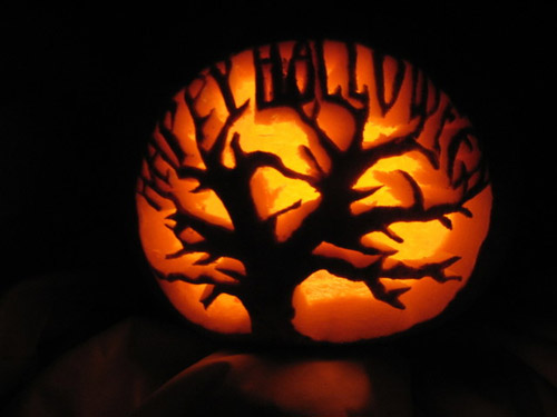 20 Amazing Halloween Pumpkin Carvings Crazyleaf Design Blog