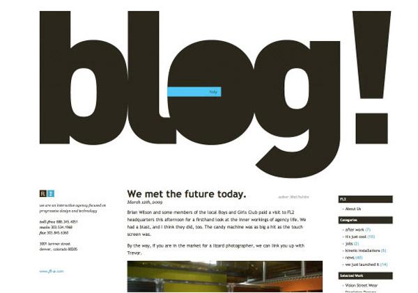 Blog FL