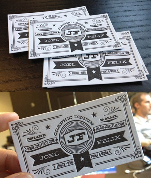 Cool Business Card 10