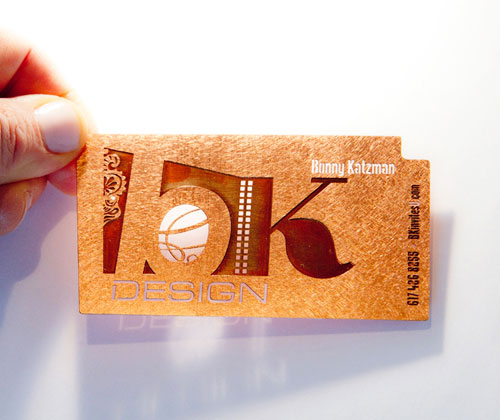 Cool Business Card 19