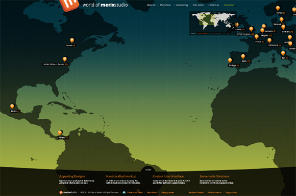 Top 10 websites with maps crazyleaf design blog top 10 websites with maps gumiabroncs Choice Image