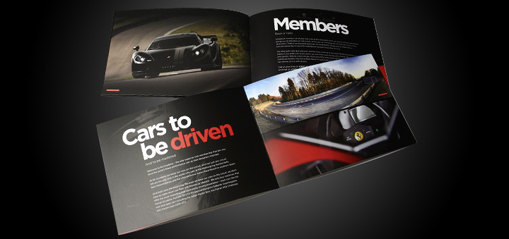 automobile brochure design 15 superb car brochure designs for your design inspiration