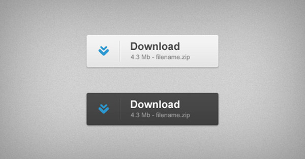 Download PSD buttons