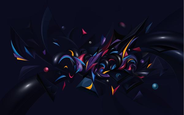 Beautiful Abstract wallpaper