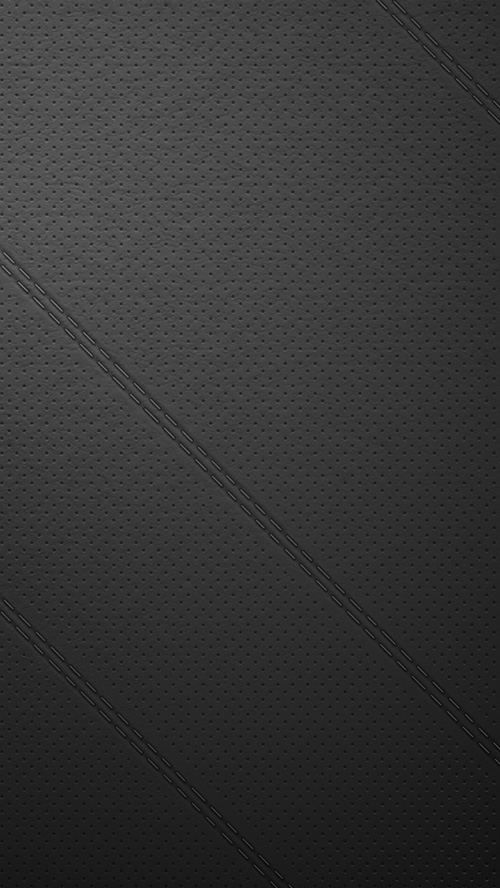 Black leather iphone 5 wallpaper