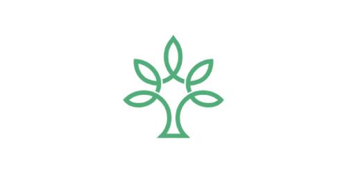 inspiration 50 creative tree logos