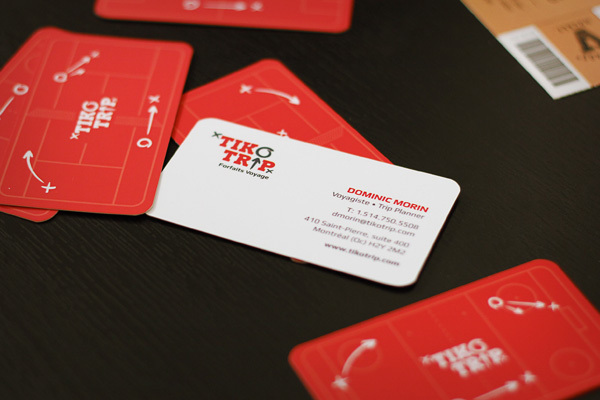 20 double sided business cards for inspiration tiko trip if you liked these double sided business cards accmission Choice Image