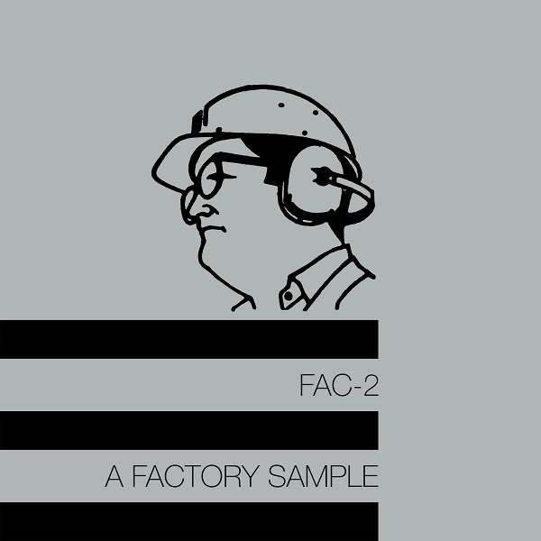 A Factory Sample Album Sleeve