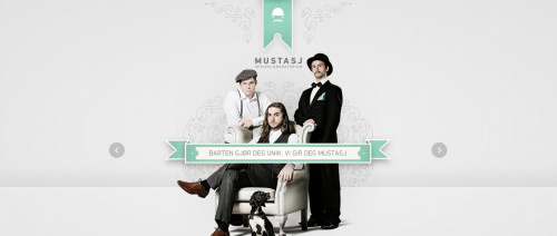 Mustasj Designlaboratoium