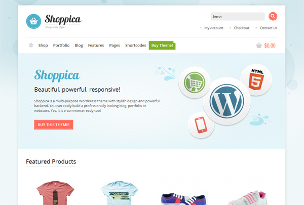 how to make your wordpress homepage stand out