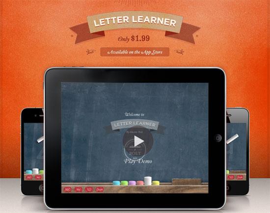 Letter-Learner