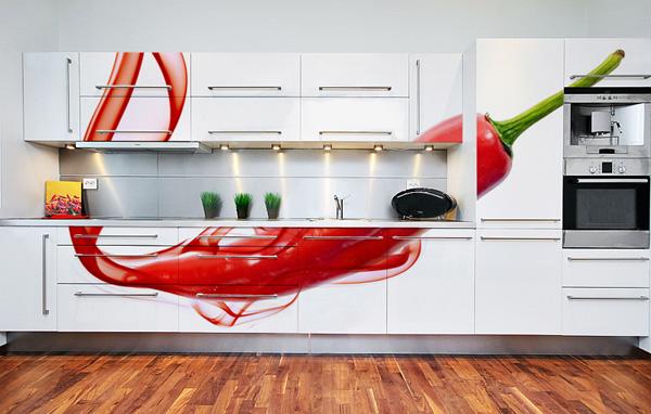 Hot Kitchen