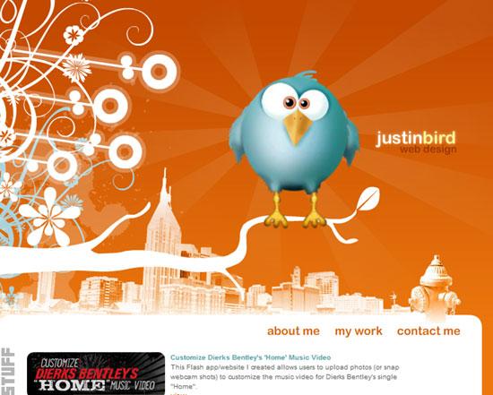 justinbird