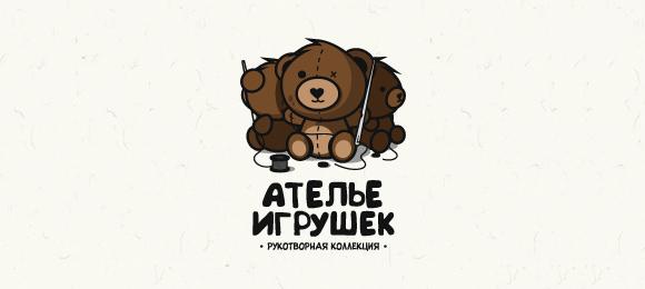 Toys atelier Logo