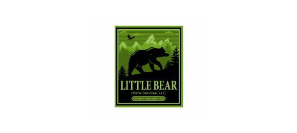 Little Bear Logo