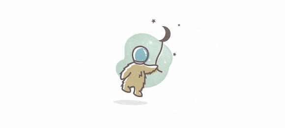 MoonBear Logo