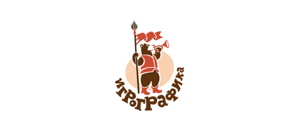 Igrografika Logo