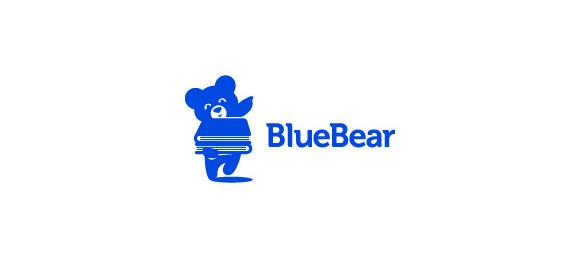 BlueBear Logo
