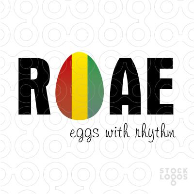 Raggae-Eggs