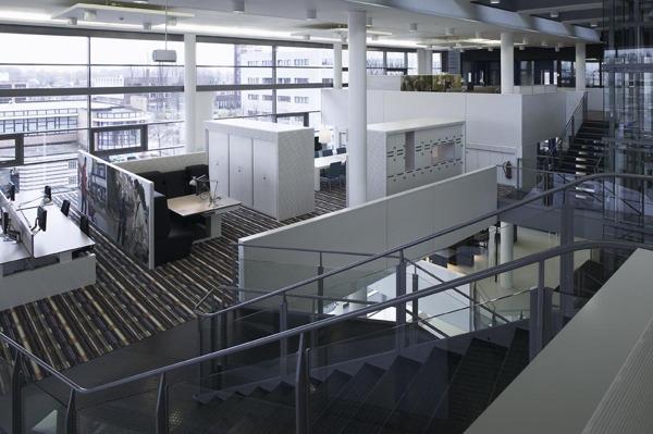 ARAMIS Innovative Office