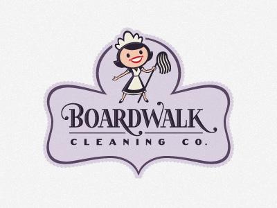 Boardwalk Cleaning