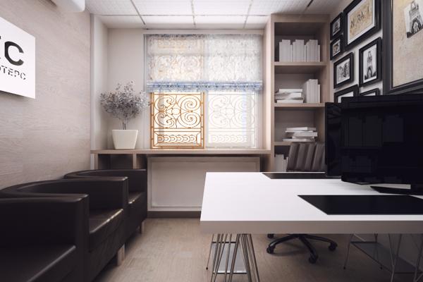 Office by Kozina Marina