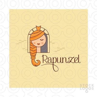 Rapunzel Lady