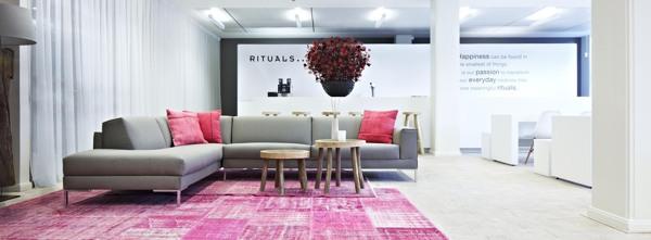 Rituals Head Office