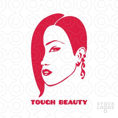 Tough Beauty