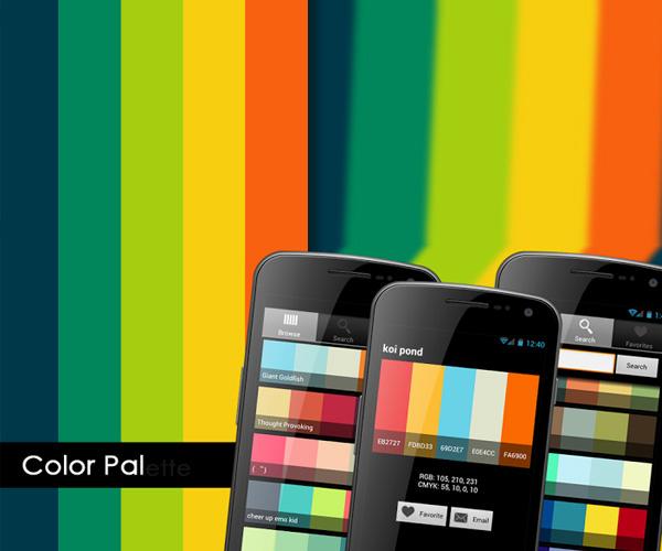 Color Pal