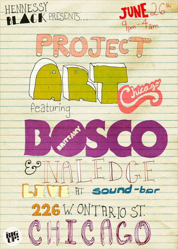 Cool Flyer Designs