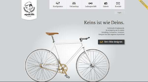 My-own-bike