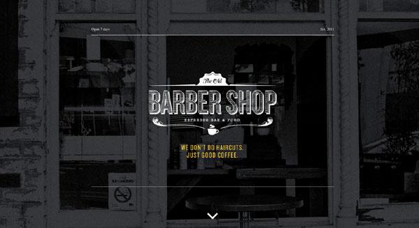Old-barber-shop