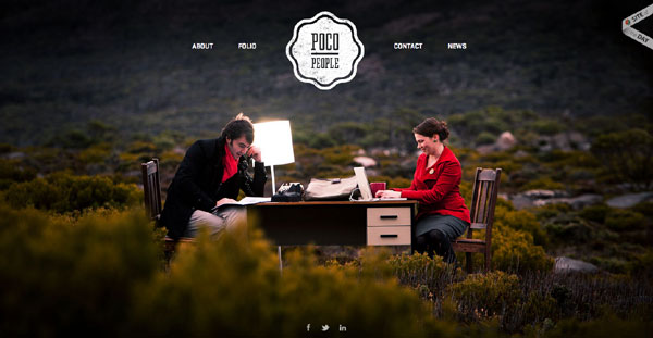 Poco-people