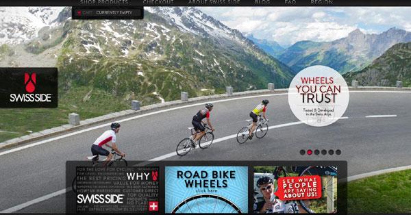Swiss-side