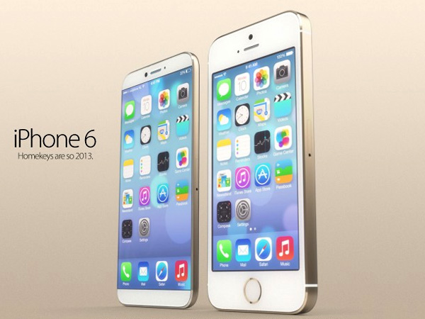 New iPhone 6 concept