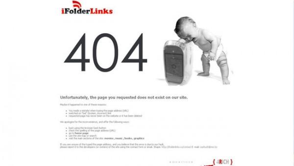 iFolderLinks