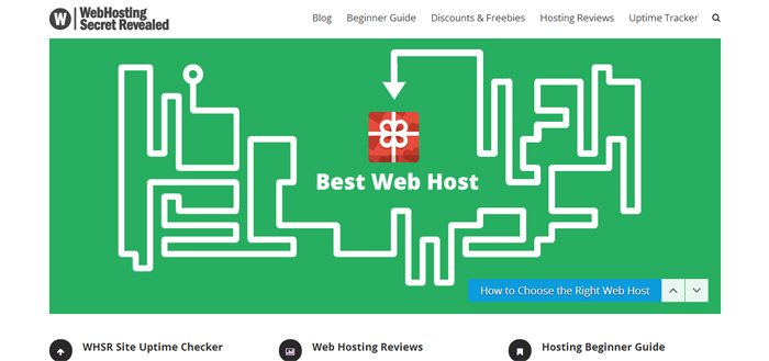 WebHosting Secret Revealed